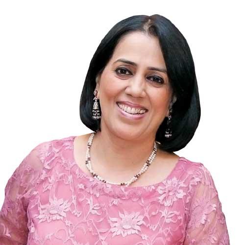 Gunjan Sabikhi
