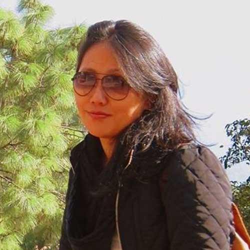 Peden Doma Bhutia