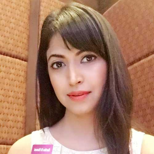 Sarika Bhambhani Rawal